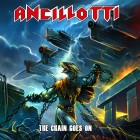 ANCILLOTTI – The Chain Goes On