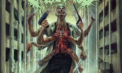 Aborted - The Necrotic Manifesto - 2014