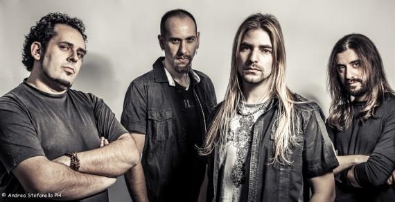 Astra - band - 2014