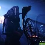 BEHEMOTH: un video drum-cam dal concerto di Seattle