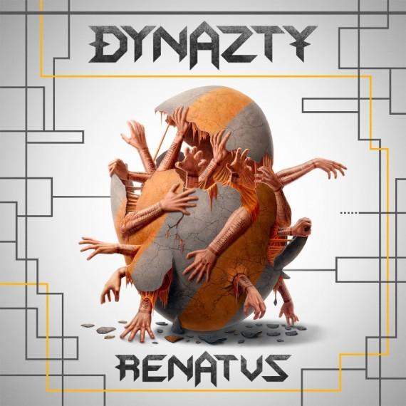 Dynazty - Renatus - 2014