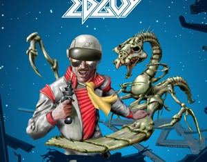 Edguy - Space Police - 2014