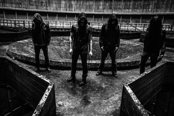 Emptiness - band - 2014