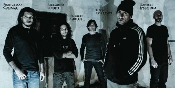 Epistheme - band - 2014