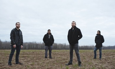 Intervals - band - 2013