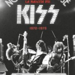 KISS - Nothin' To Lose - 2013__