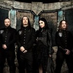 "LACUNA COIL: ""Broken Crown Halo"" nelle classifiche Italia e USA"
