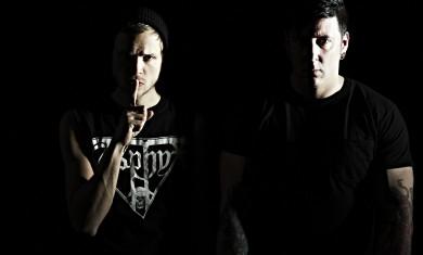 Mantar - foto band -2014