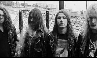 Morbus Chron - band - 2014