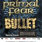 Primal Fear + Bullet