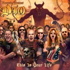 "RONNIE JAMES DIO: ""This Is Your Life"" tribute album + poster in omaggio"