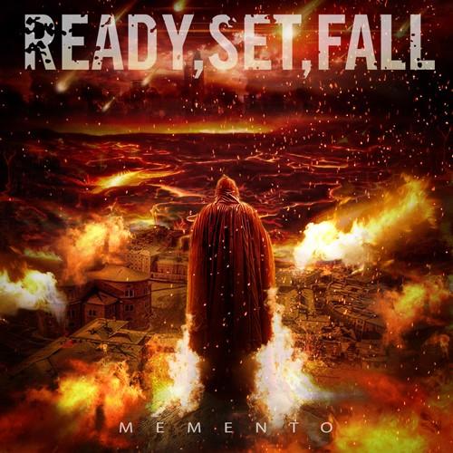 Ready Set Fall - Memento - 2014