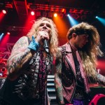 "STEEL PANTHER: il video ""hot"" di ""Gloryhole"""