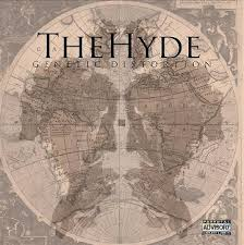THE HYDE - Genetic Distortion - 2013