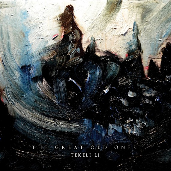 The Great Old Ones - Tekeli-li - 2014