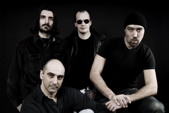 Unwise  - Band - 2013