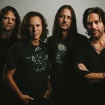 "WINGER: il video di ""Rat Race"""