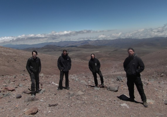 abaddon incarnate - band - 2014