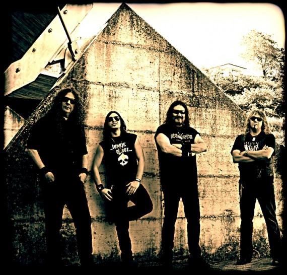 ancillotti - band - 2014