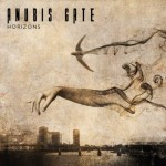 anubis gate - horizons - 2014