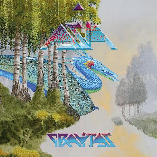 asia - gravitas - 2014