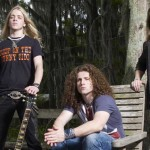 "BLACK STONE CHERRY: la copertina di ""Magic Mountain"""