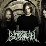 BLOODTRUTH: contratto con Unique Leader Records