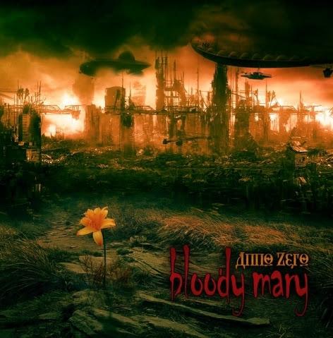 bloody mary - anno zero - 2014
