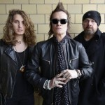 CALIFORNIA BREED: i dettagli del debut album di Glenn Hughes e Jason Bonham
