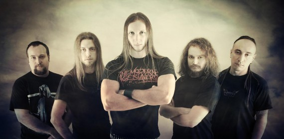 disease illusion - band - 2014