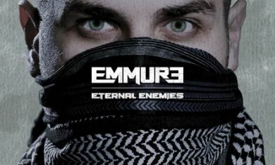 Emmure - Eternal Enemy - 2014