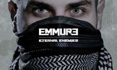 Emmure - Eternal Enemy - 2014