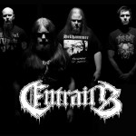 """ENTRAILS: ascolta la nuova """"Midnight Coffin"""""""