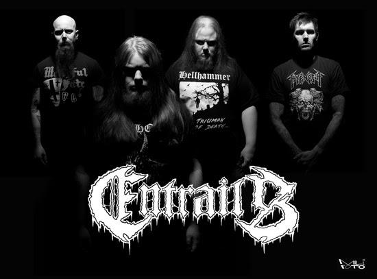 entrails - band - 2014