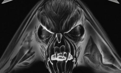 gamma ray - empire of the undead CD - 2014