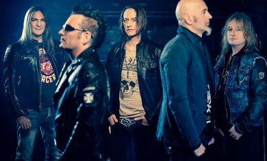 gotthard - band - 2014