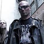 "IMPALED NAZARENE: l'artwork di ""Vigorous And Liberating Death"""
