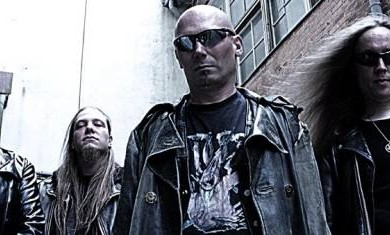 impaled nazarene - band - 2014