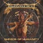 IRREVERENCE – Shreds Of Humanity