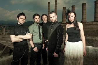 macbeth band - 2014
