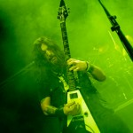MACHINE HEAD: le date del tour europeo (senza Italia)