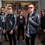 "MEMPHIS MAY FIRE: il lyric video della nuova ""My Generation"""