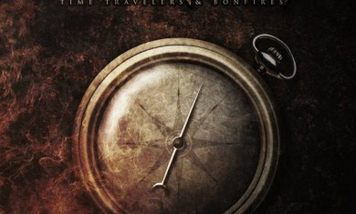sevendust - time travelers & bonfires - 2014