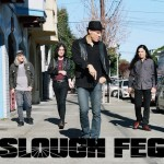 SLOUGH FEG: il batterista Harry Cantwell lascia la band