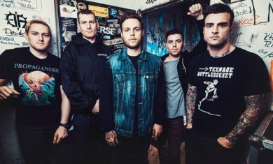 stick to your guns - band - 2013