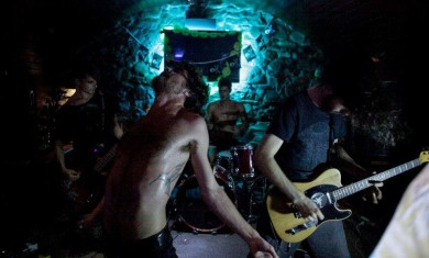 storm{o} - band - 2014