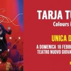 Tarja + Sorronia