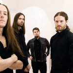 "TESSERACT: il video ""Of Matter (Live At Sphere Studios)"""