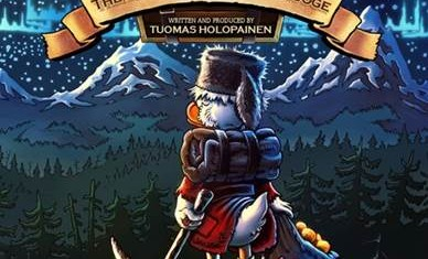 tuomas holopainen - The Life and Times of Scrooge - 2014