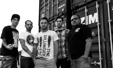 youth forgotten - band - 2013